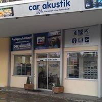 Car Akustik München/Schwabing