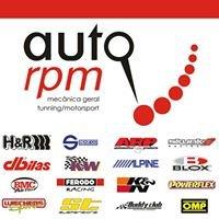 Auto RPM