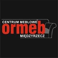 Centrum Meblowe ORMEB Międzyrzecz