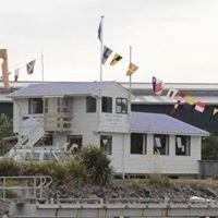 PORT Chalmers Yacht CLUB