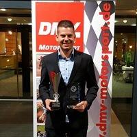 Andre Fleischmann Racing