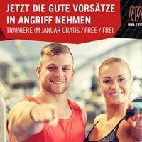 Evolution MMA & Fitness