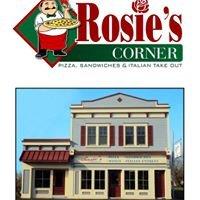 Rosie's Corner