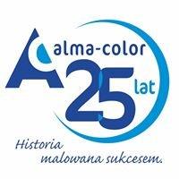 Alma-Color