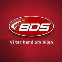 BDS Vi tar hand om bilen / Avesta bildelsbutik