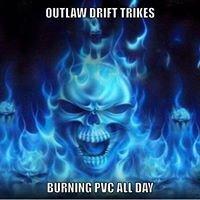 Outlaw Drift Trikes