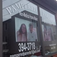 Pampered Parents, LLC Canandaigua