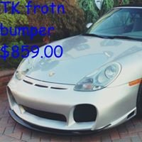 GT3 Tek by Better Bodies Motorsport Design