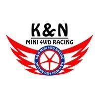 K&N MINI 4WD Racing迷你四驅車場