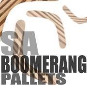 SA Boomerang Pallets