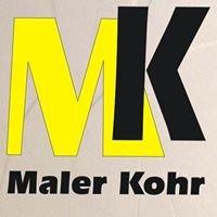 Maler Kohr