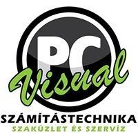 Visual PC | Számítástechnika