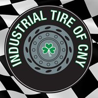 Industrial Tire of CNY