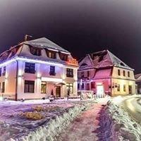 """Hotel i Restauracja """"Pod Orłem"""""""