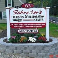 Schreiber's Collision & Restoration Center, Llc