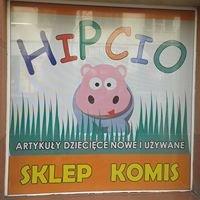Sklep i komis Hipcio