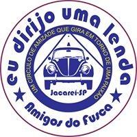 Amigos do Fusca Jacarei