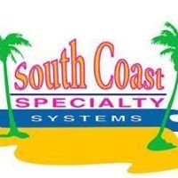 South Coast Specialty Systems
