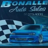 Bonalle Auto Sales and Repair