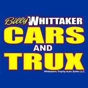 Billy Whittaker Cars and Trux