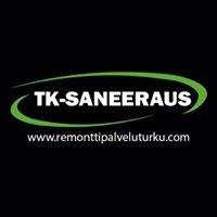 TK-Saneeraus Oy