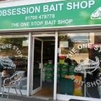 Obsession Bait Shop