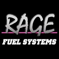Rage Fuel Systems Inc