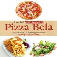 Pizza Bela