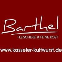 Fleischerei Barthel