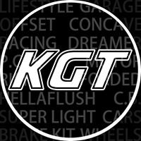 KGT Wheels