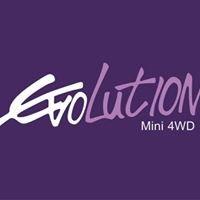 Evolution Mini 4WD     四驅進化論