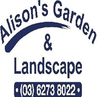 Alison's Garden & Landscape Pty Ltd