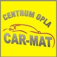 Car-Mat Centrum Opla