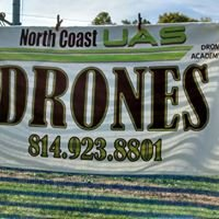 North Coast UAS ty
