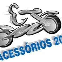 Motos Acessorios 2000