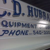 C.D. Hubbard Equipment & Service