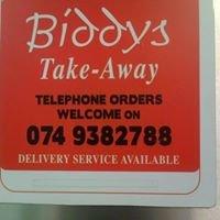 Biddys Takeaway