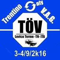 Trentino ÖNLY VAG - TÖV