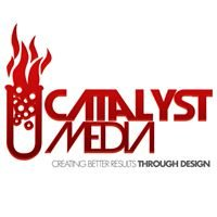 Catalyst Media Creative Agency.
