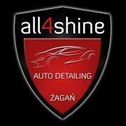 All4shine Auto Detailing