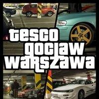 Parking Podziemny Tesco Gocław