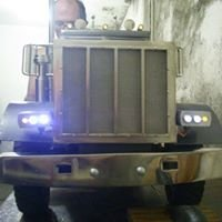 Truckmodelismo Brasil