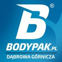 BODYPAK Dąbrowa Górnicza