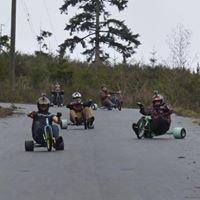 Tri-Wheel Drift