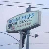 Farmers Insurance Robin Miles