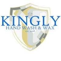 Kingly Hand Wash & Wax