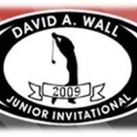 David A. Wall Junior Golf Invitational