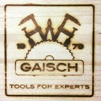 Tools for Experts - Gaisch Werkzeuge