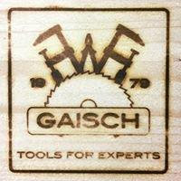 Tools for Experts - Werkzeuge E. Gaisch