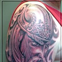 Tattoo Stadtroda